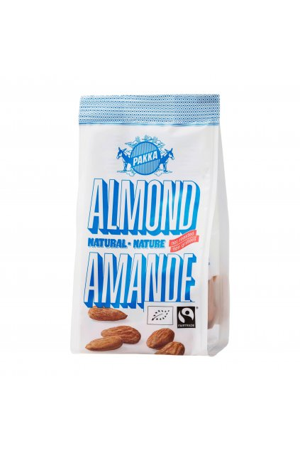 almond natural